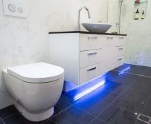 Future bathroom renovation predictions in Australia