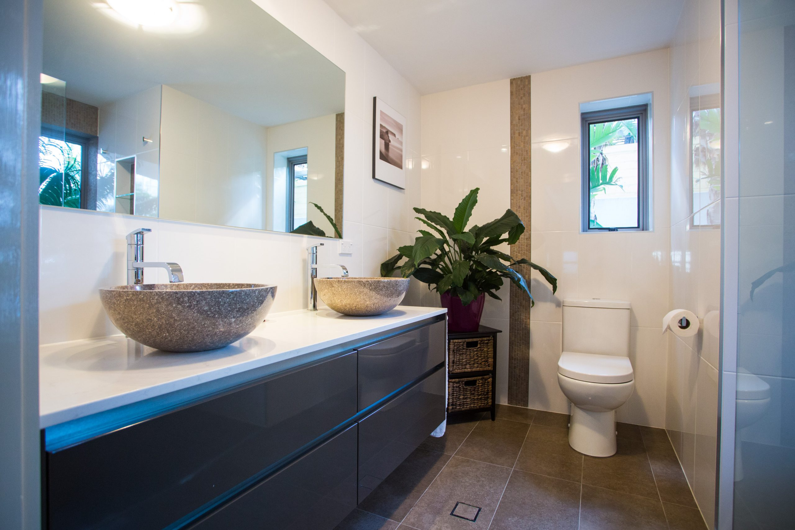 Timeless Bathroom Design Trends