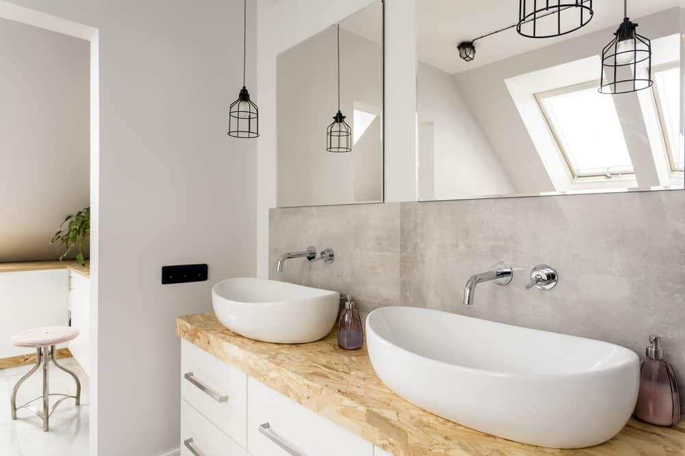 Five Tips for Choosing Bathroom Vanities