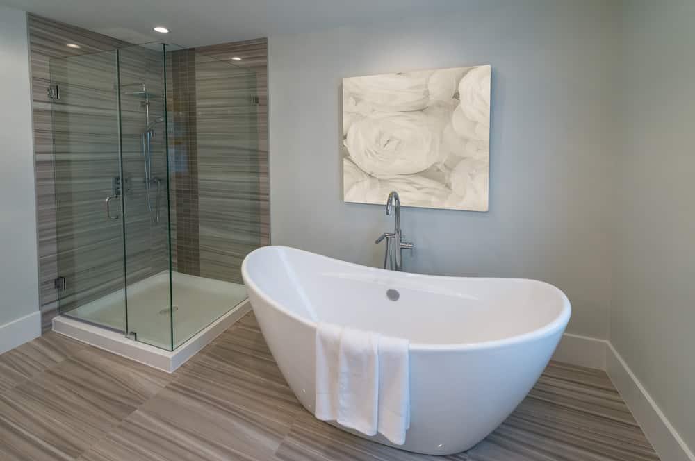 How to choose a bathtub