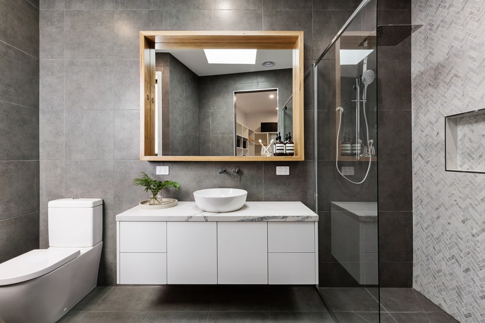 ensuite renovation ideas to make your ensuite look more spacious