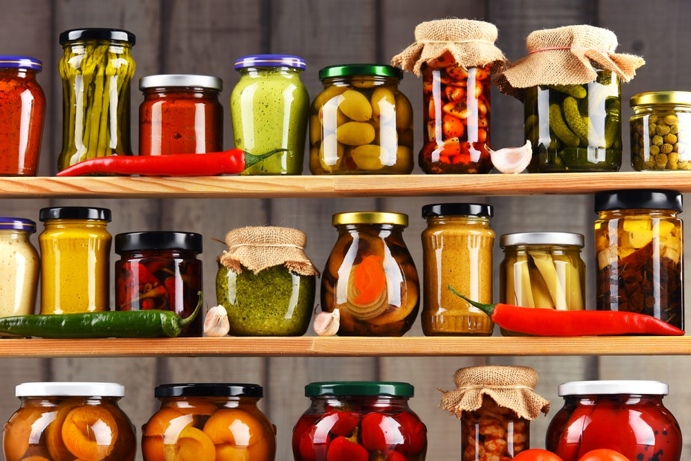 Clever Pantry Design Ideas For Your New Kitchen