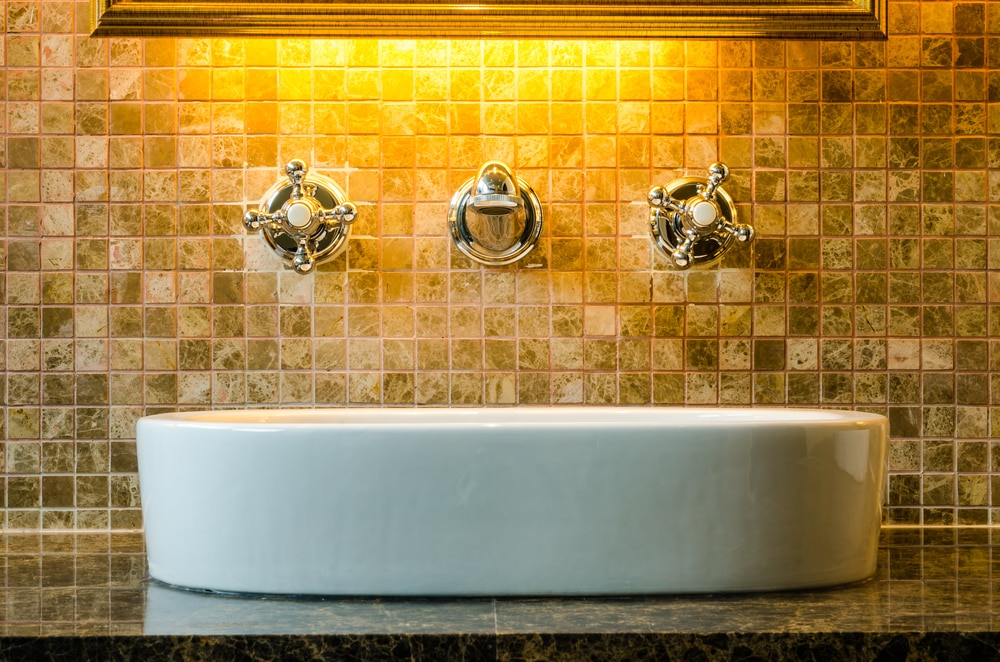 5 Clever Ways to Take Care of your Bathroom Tiles