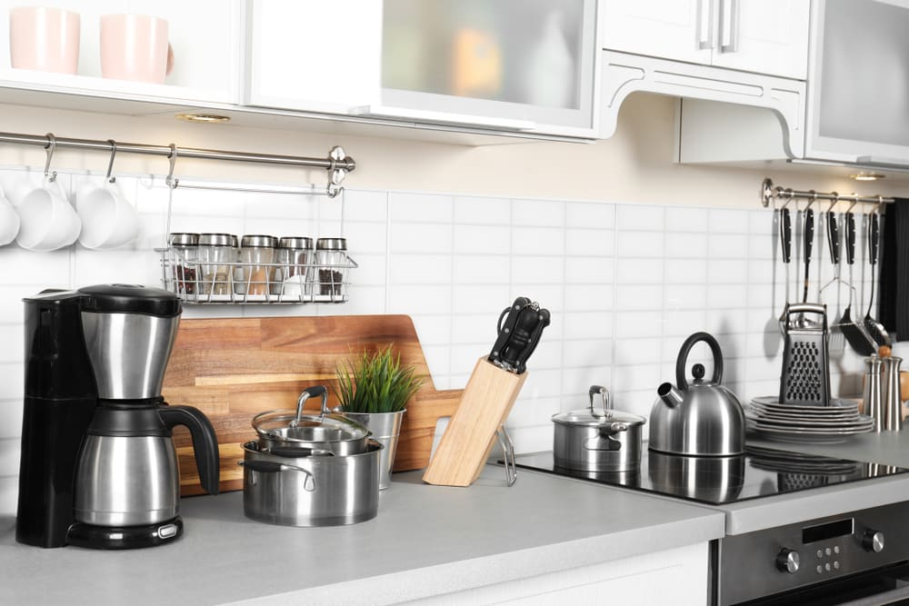 6 Kitchen Hygiene Rules To Follow During The Coronavirus