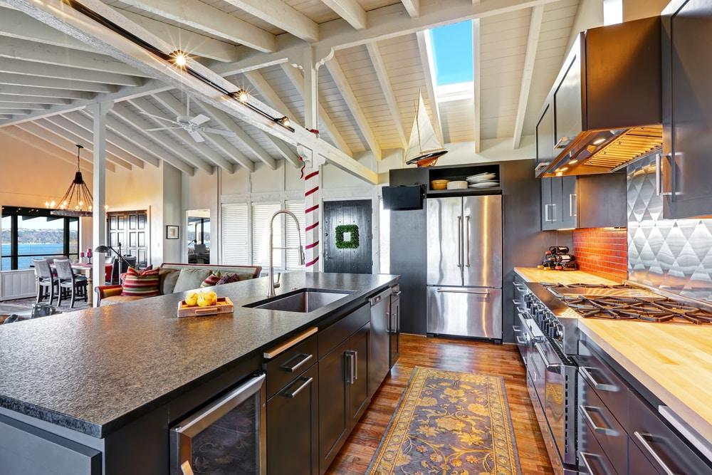 Inspirational Kitchen Design Ideas
