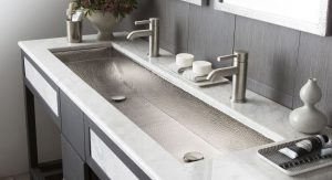 Modern Stainless Steel Undermount Sink