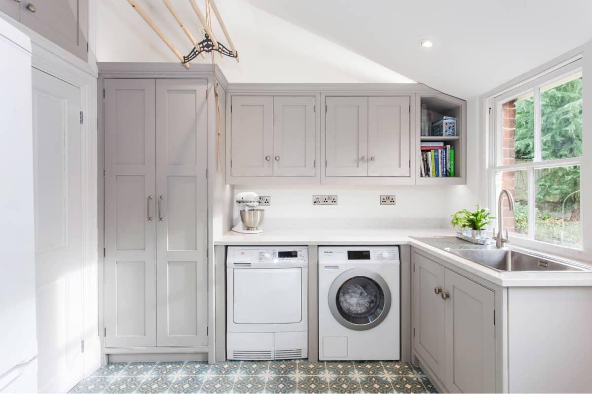 European Laundry Designs Open